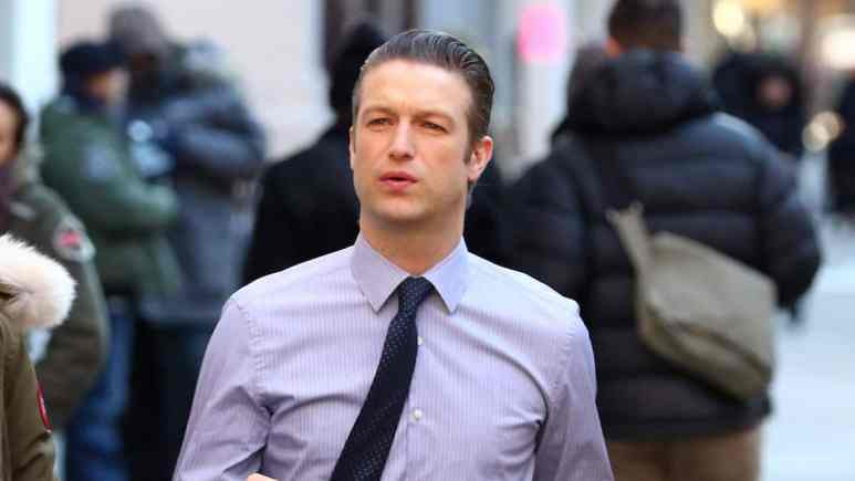 peter scanavino as sonny carisi on law and order svu