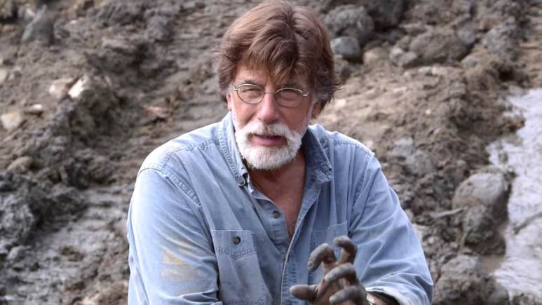 Rick Lagina, who is returning for The Curse of Oak Island Season 7