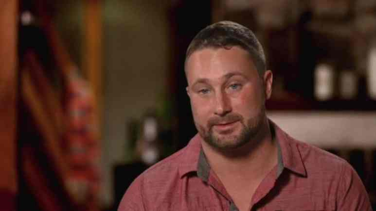 Corey Rathgeber on 90 Day FIance The Other Way