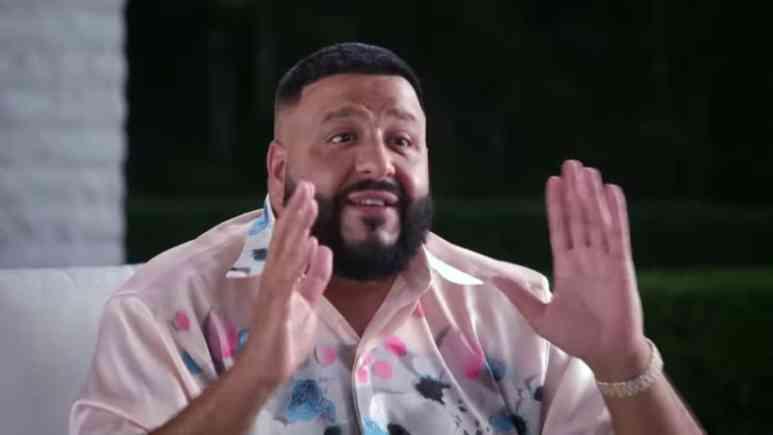 DJ Khaled on Untold Stories of Hip Hop