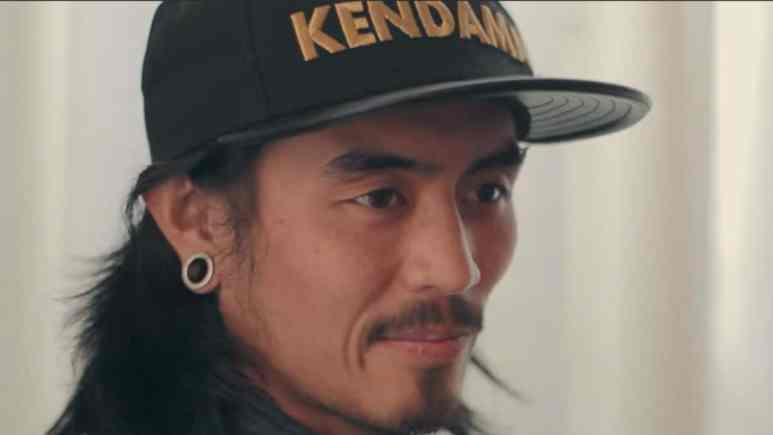 Dave Mateo Kendama