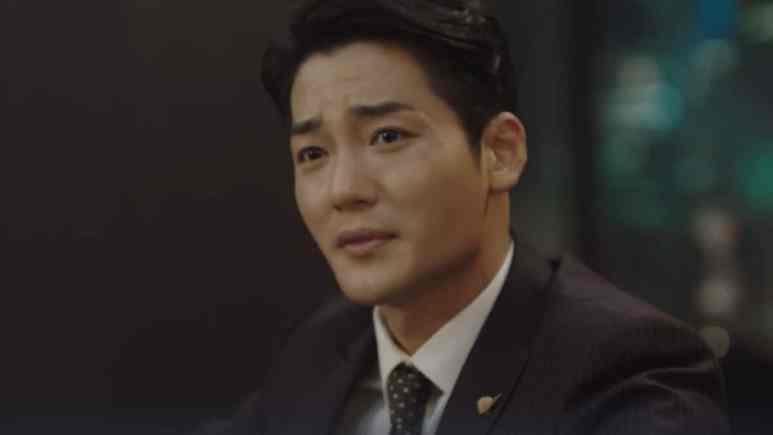 Graceful Family – Kim Jin-Woo