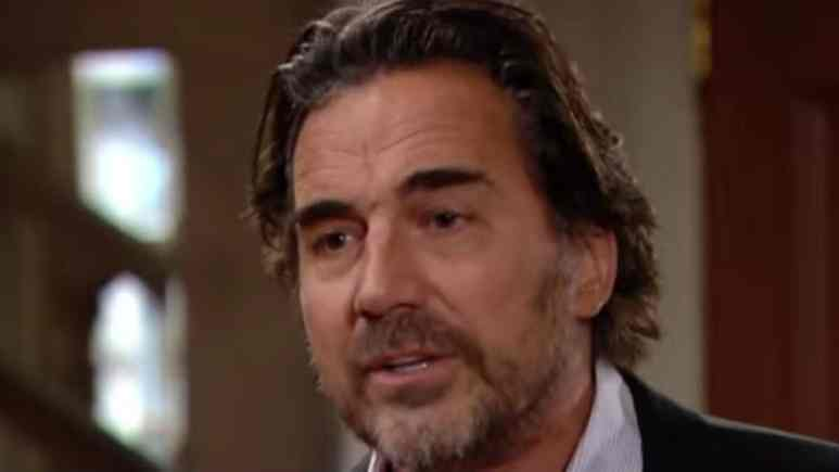 Thorsten Kaye as Ridge on The Bold and the Beautiful.