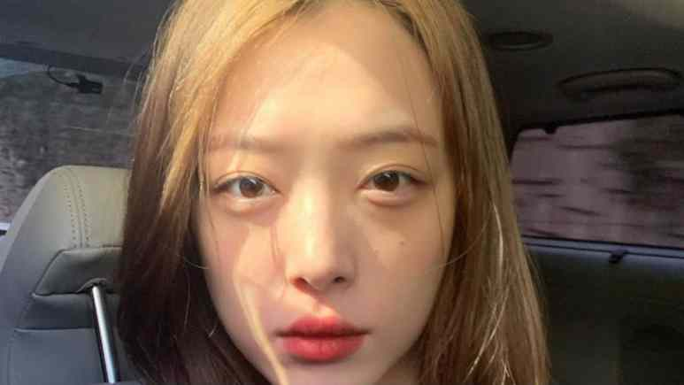 Sulli Choi dead