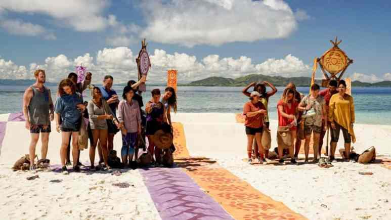 Survivor 39 Tribes Ep 5