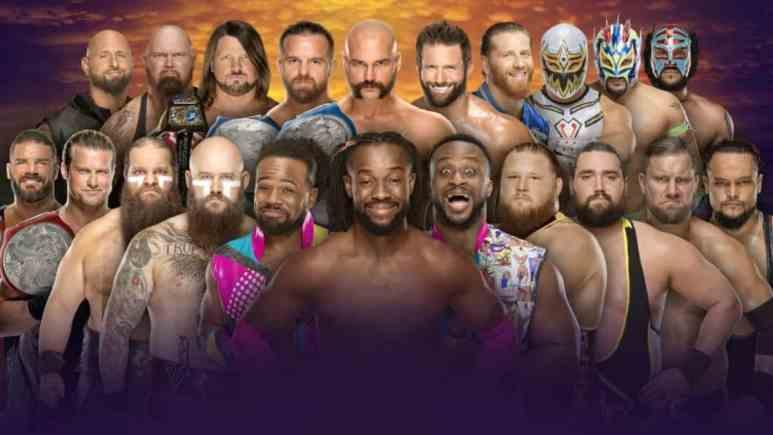 WWE Draft night 2: Who was drafted on Monday Night Raw