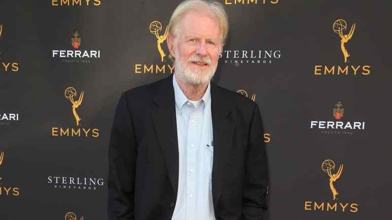 Veteran actor Ed Begley Jr.