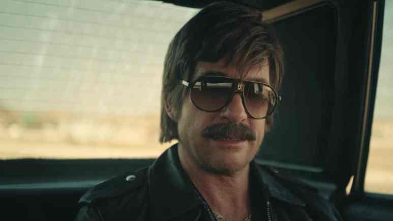 Dylan McDermott as Bruce