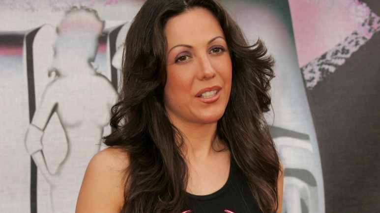 Amy Fisher in 2006