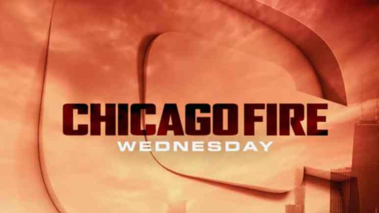 Chicago Fire Title