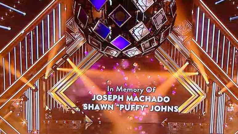 DWTS Title Card