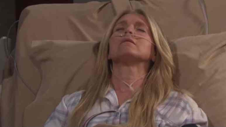 Melissa Reeves as Jennifer on Days of our Lives.