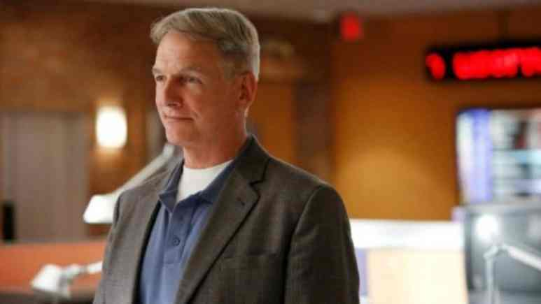Mark Harmon Thanksgiving