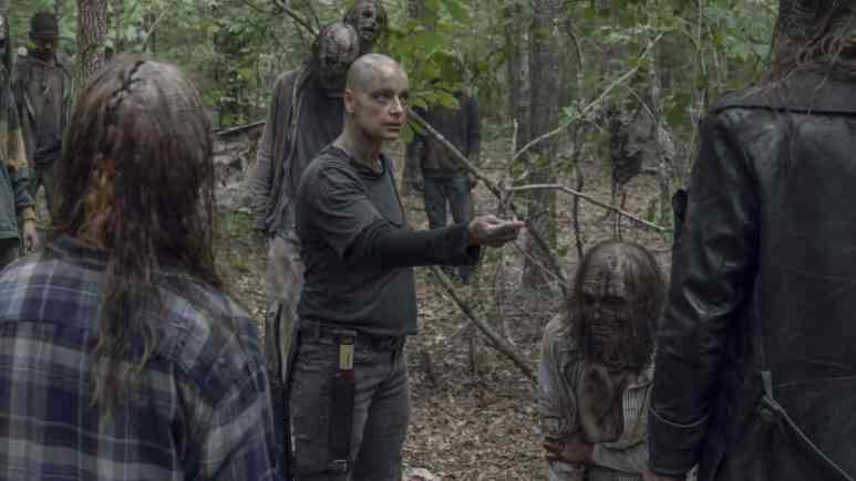 Who kills Alpha in The Walking Dead comics? Will show shake things up?