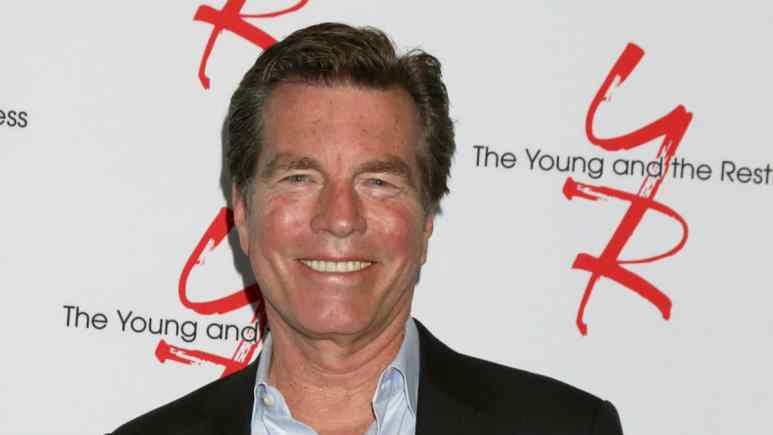 Peter Bergman shares favorite meoments on The Young and the Restless.