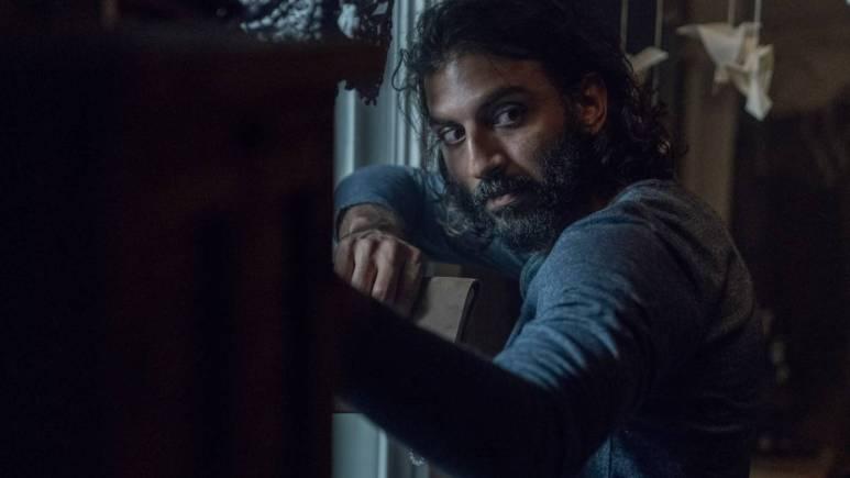 Avi Nash stars as Siddiq