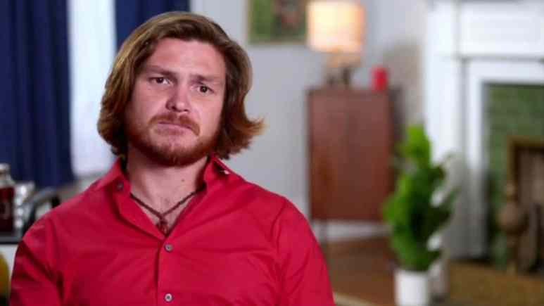 Syngin on 90 Day Fiance