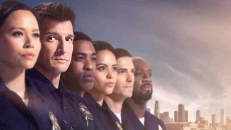 Alan Tudyk on The Rookie: Nathan Fillion's former Firefly castmate joins the show