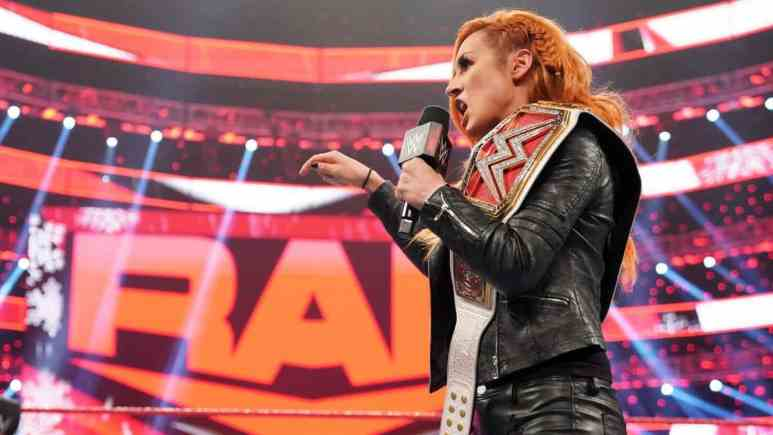 Becky Lynch and Asuka confirmed for 2020 WWE Royal Rumble, Charlotte Flair makes her intentions clear