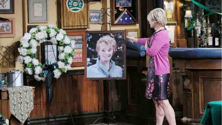 Days of our Lives had some really good and bad comings and goings