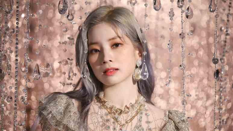 Dahyun -- Feel Special