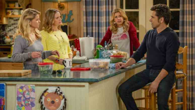 Fuller House Season 5 drops on Netflix in December.