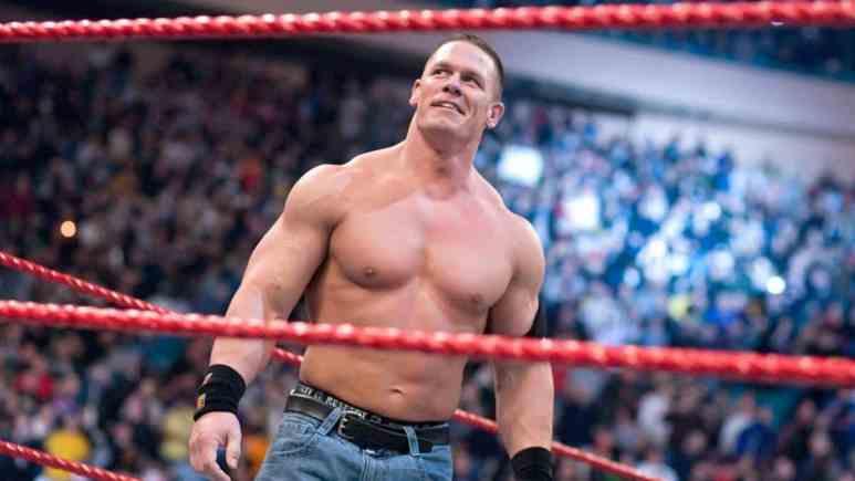John Cena reportedly has big plans for WWE WrestleMania 36