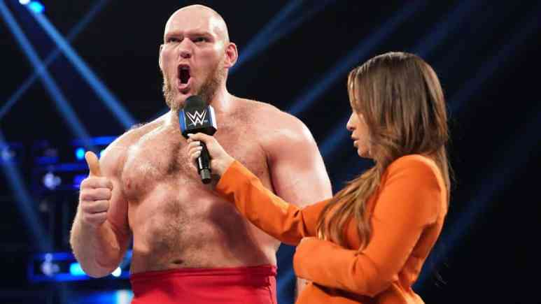 WWE superstar Lars Sullivan leaves Twitter after adult film career revelation