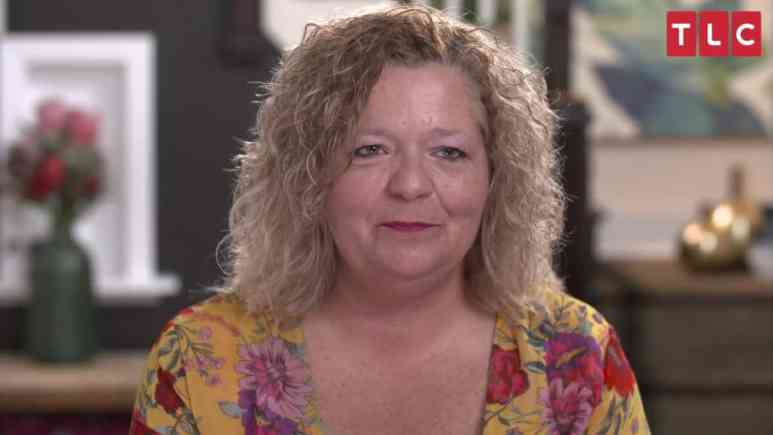 Lisa on Season 4 of 90 Day Fiance: Before the 90 Days