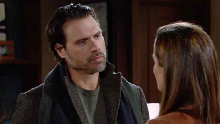 Relationships come at a steep price on The Young and the Restless.