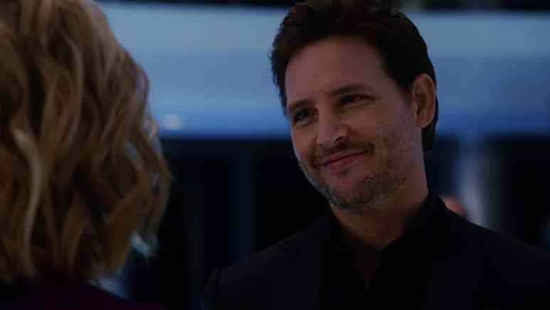 Ivan on Magnum P.I.: Who is Peter Facinelli and is he reprising a classic role?