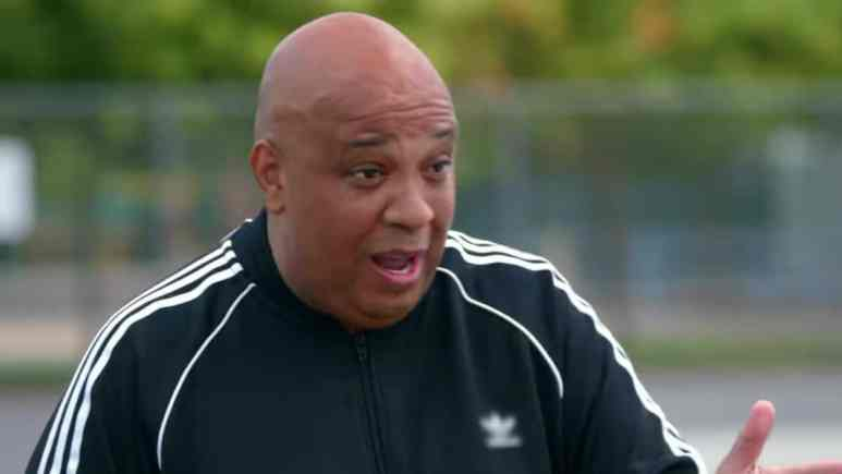 Rev Run on Growing Up Hip Hop