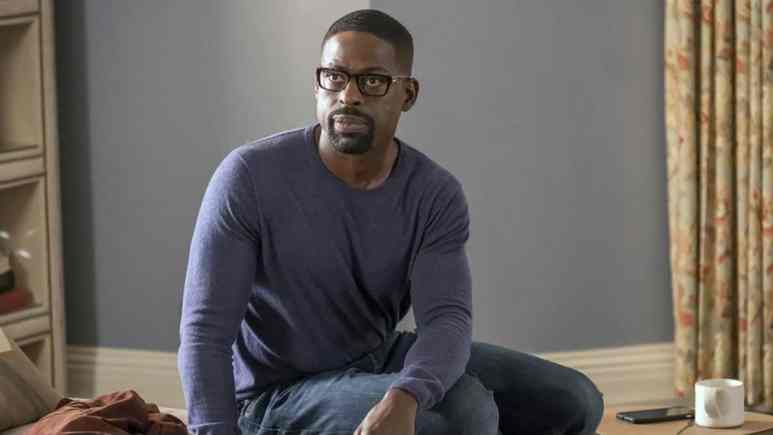 Sterling K. Brown teases This Is Us Season 4 winter premiere.