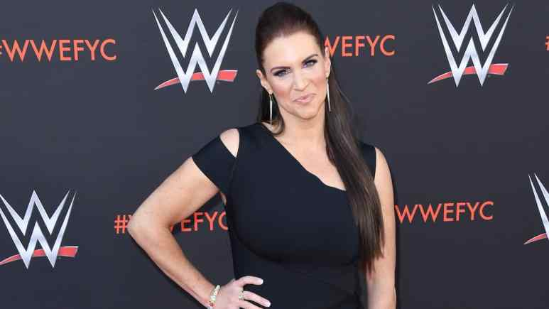 stephanie McMahon comments on ronda rousey return potential for cm punk and aj lee