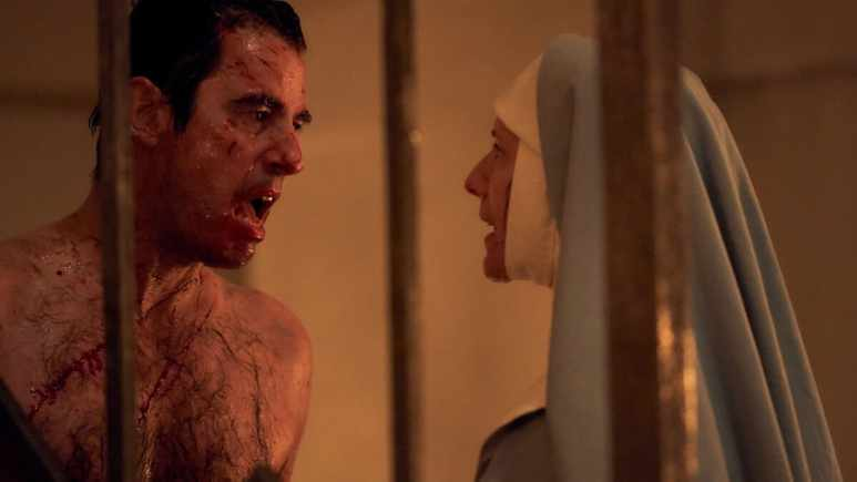 Dracula on Netflix review: The blood sucker gets a new lease on life