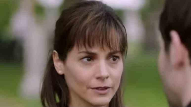 Stephanie Szostak as Delilah on A Million Little Things.