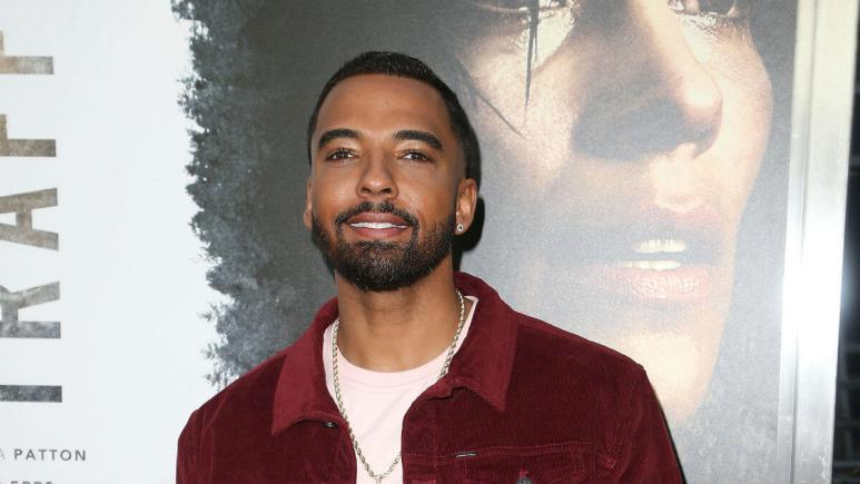 Christian Keyes has been cast as Ripley Turner on The Young and the Restless