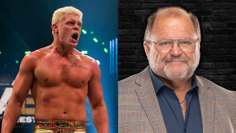 AEW adding Arn Anderson to roster in the role of a manager