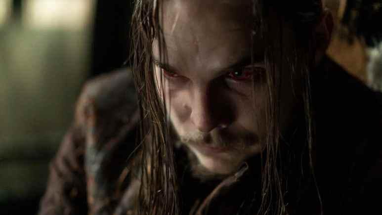 Marco Ilso stars as Hvitserk