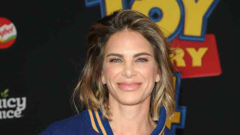 Jillian Michaels is not saying sorry for her comments about singer Lizzo.