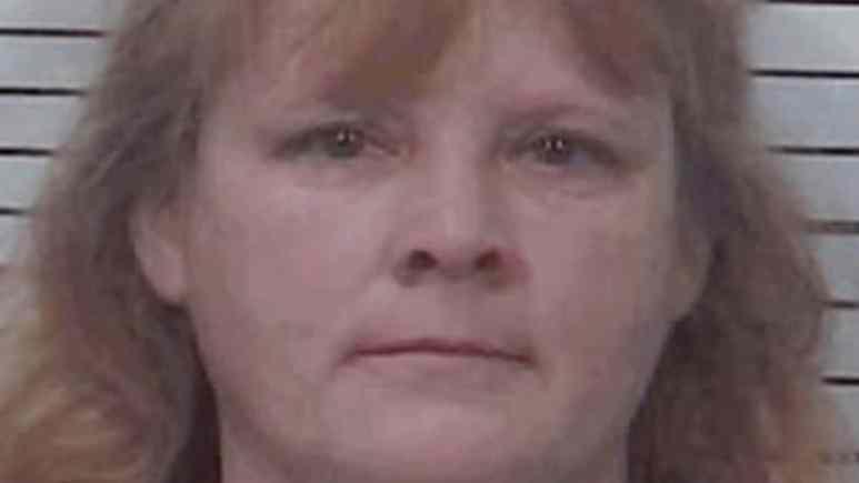 Mugshot of Judith Hawkey