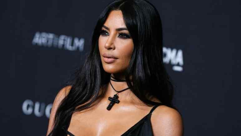 Kim Kardashian shows Instagram breakfast with Kanye West and kds.