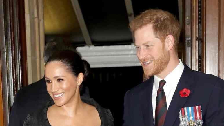 Prince Harry and Meghan Markle are quitting their senior royal duties.