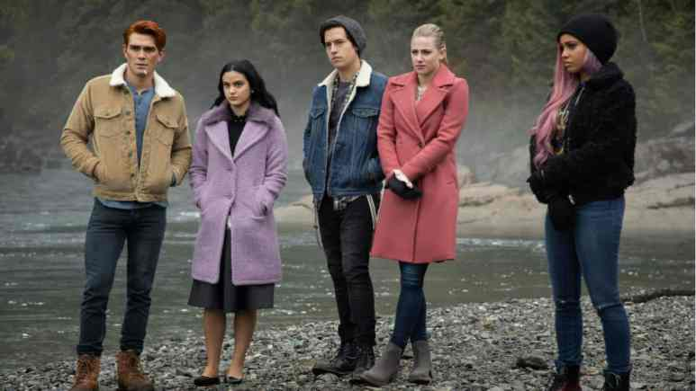 Riverdale is coming back for Season 5.