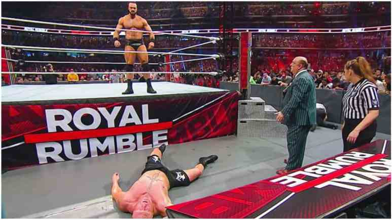 WWE Royal Rumble 2020 recap, review, and grades: The Road to WrestleMania begins