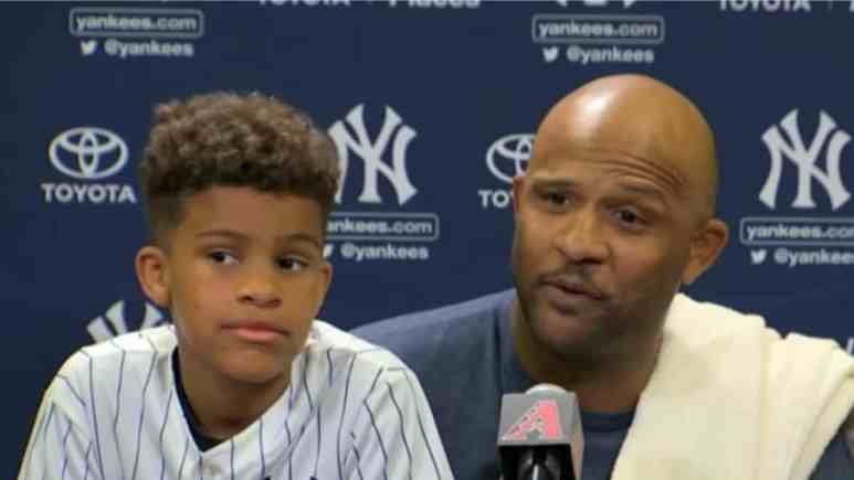 Sabathia And Son