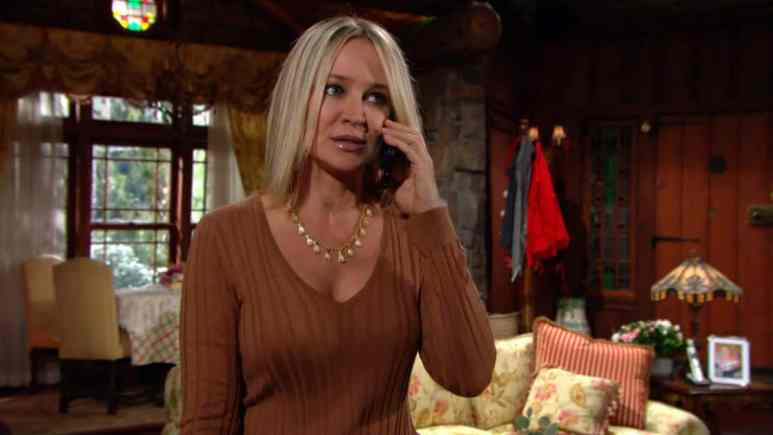 Is actress Sharon Case exiting The Young and the Restless