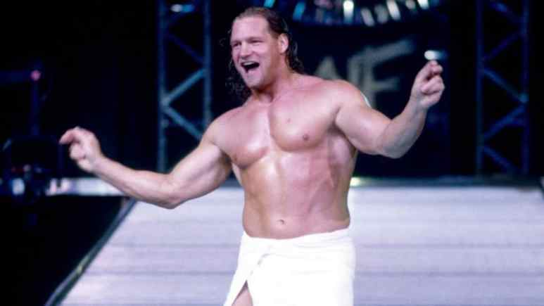 Val Venis theme plays on WWE Monday Night Raw and Twitter goes wild