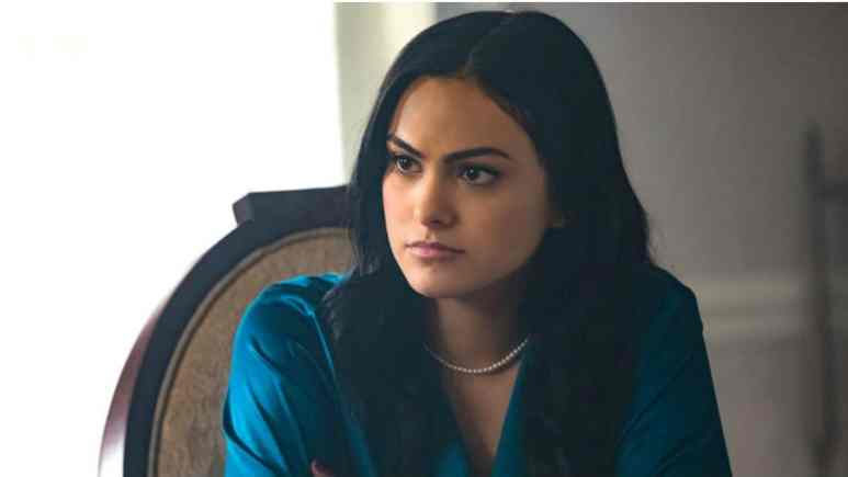 Camila Mendes dishes what is next for Veronica on Riverdale.