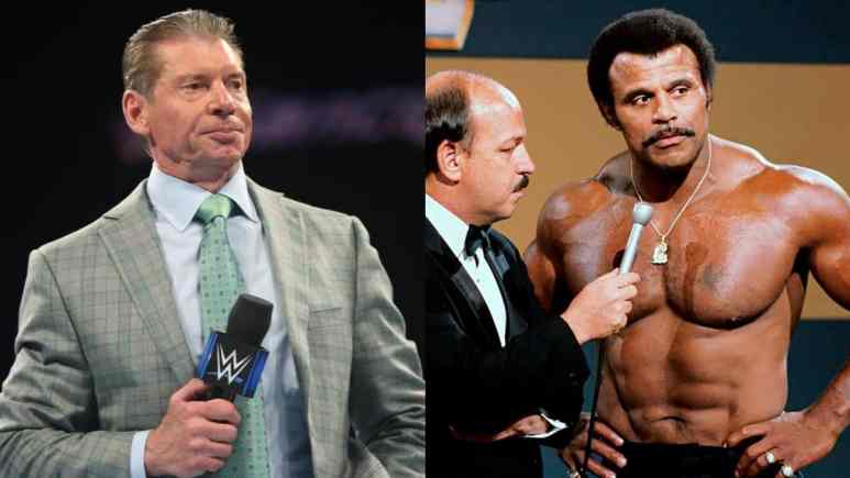 Vince McMahon accused of disrespecting Rocky Johnson at his funeral, Johnson's best friend comments on accusations